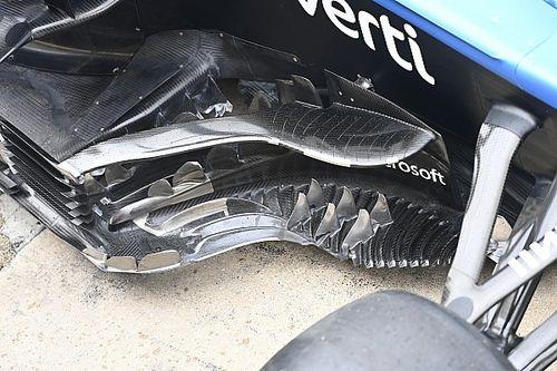 【F1メカ解説】エミリア・ロマーニャGPピットレーン直送便:3週間で各チームアップデートを準備