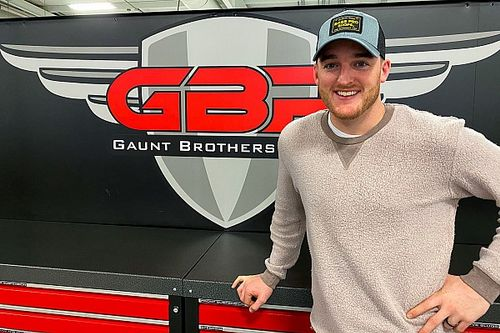 Gaunt Brothers confirms entry for Ty Dillon in Daytona 500