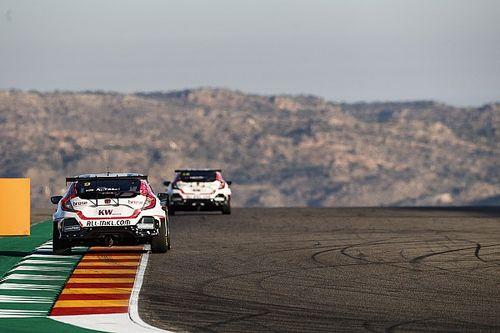 WTCR zakończy sezon w Aragonii