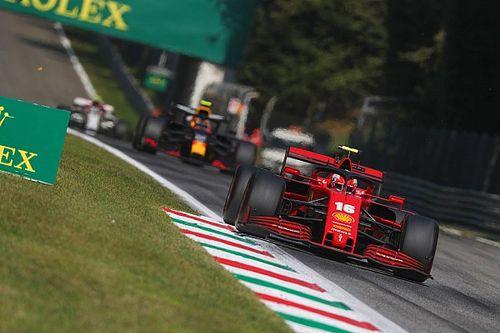 Ferrari veut discuter de 2026 avant de penser au gel des moteurs