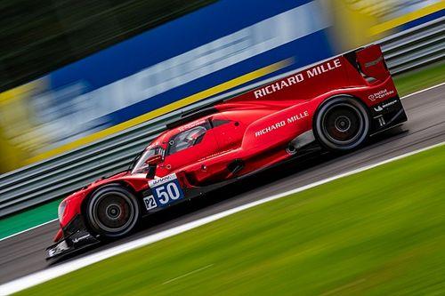 Tatiana Calderón finalizó 10° en las 4 Horas de Monza