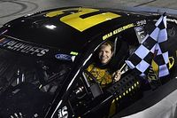 NASCAR Richmond: Brad Keselowski zieht souverän in zweite Playoff-Stufe ein