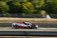"""Kobayashi """"decepcionado"""" pese a la pole de Le Mans: ¿por qué?"""