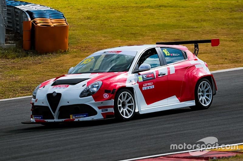 China, a Guangdong la resa dei conti con il debutto di Ma sulla Alfa Romeo