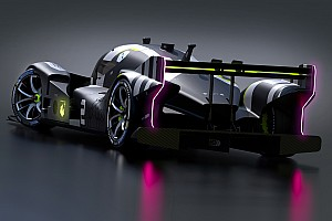 Roborace quiere hacer una exhibición durante un gran premio de F1