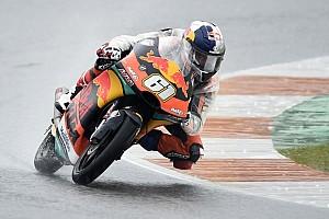 Estreante, turco Can Oncu vence primeira prova na Moto3