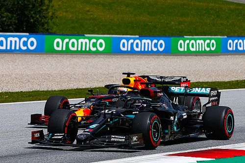 F1: Red Bull espera performance mais próxima da Mercedes na Hungria