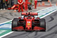 Ferrari отстает от соперников и на прямых, и в поворотах
