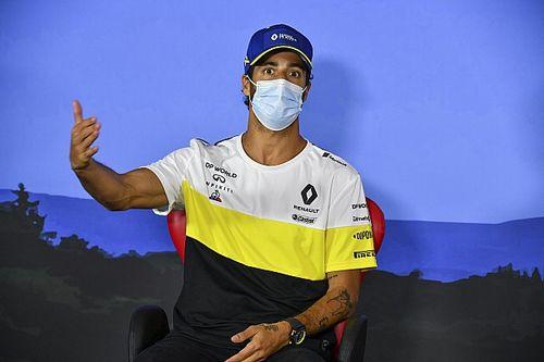 Ricciardo szerint a Mercedes képes lesz kezelni a helyzetet a technikai gondokkal