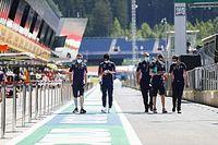 Así es la Fórmula 1 a puerta cerrada, desde dentro