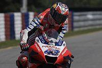 MotoGP, Red Bull Ring, Libere 2: Miller in un turno poco utile