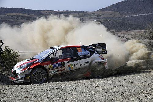 Разработчик гибридов для Mercedes F1 стал единым поставщиком WRC