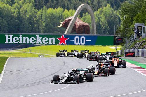 Live bei Sky: Alle TV-Infos zum Formel-1-Rennen in Spielberg 2021!