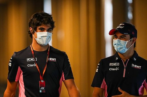 ¿Podría Vettel quitar el sitio a Stroll y no a Pérez en Racing Point?