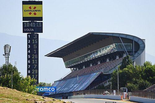 FIA F3 ikinci sezon öncesi testini de erteledi