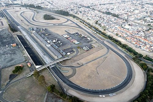 Autódromo de Curitiba deve encerrar atividades após 2021, diz rádio