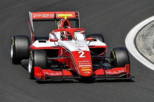 Pierwsze pole position Leclerca