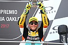 Por carreira como empreendedor, espanhol desiste da Moto3