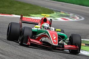 Formula V8 3.5 Reporte de la carrera Alfonso Celis logra segundo sitio en Nürbürgring