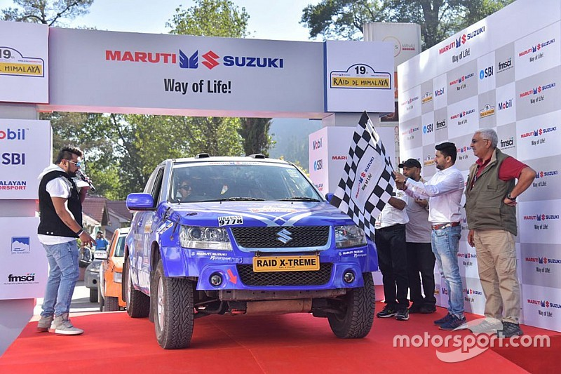 Raid de Himalaya: Rana stays on top, Tanveer overthrows Nataraj