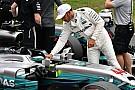 Hamilton define pole em Suzuka como