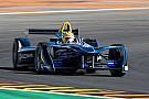 Формула E Экс-пилот Ф1 Харьянто впервые протестировал машину Формулы Е