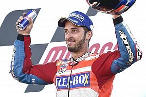MotoGP Race report Silverstone MotoGP: Top 5 quotes after race