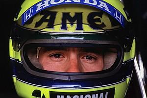 """Forma-1 Kommentár Ayrton Senna: """"Csodáld azt, amit Isten adott! Tiszteld azt, ami megadatott! Légy hálás"""