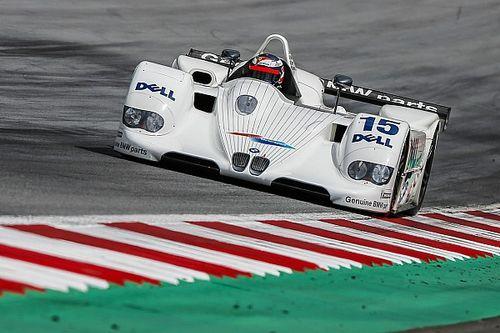 BMW построит спорткар для «Ле-Мана» к 2023 году