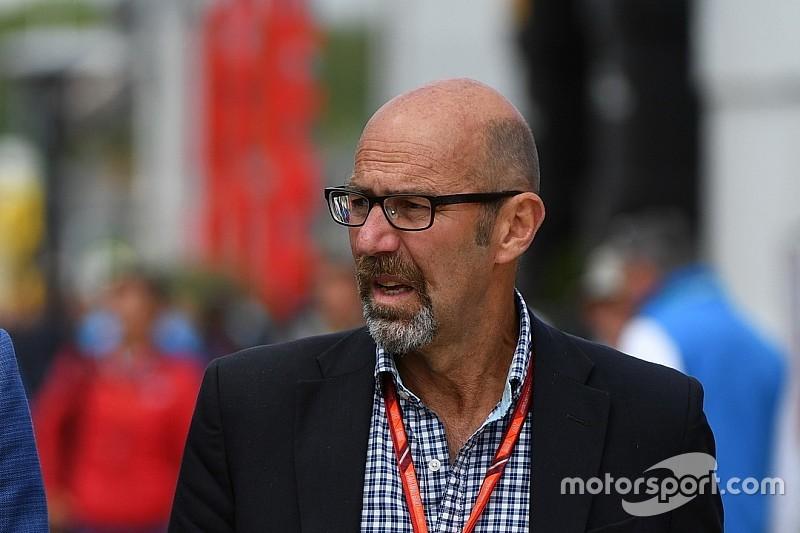 Norman Howell deja el cargo de jefe de comunicación de la F1