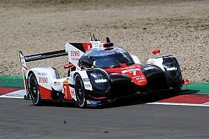 WEC Résumé de qualifications Qualifs - Toyota s'offre la pole et entoure les Porsche!