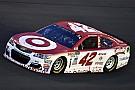Target to end sponsorship of Kyle Larson after 2017 season