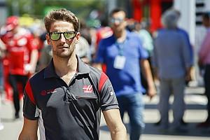 Forma-1 Interjú Hazai versenyként tekint Romain Grosjean Monacóra