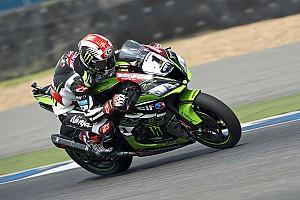 WSBK Preview Rea teme le Ducati:
