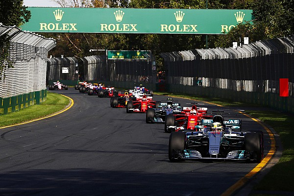 Formule 1 Actualités Canal+ diffusera les Grands Prix de F1 en 4K