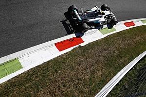 Fórmula 1 Noticias El GP de Italia se quedó a un minuto de ser el más rápido de la historia