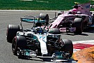 Forma-1 Ocon lenne a Mercedes B-terve Bottas menesztése esetén?!
