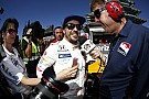 IndyCar Alonso says overboost may have cost him front row slot