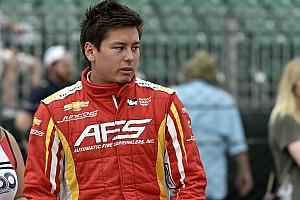 IndyCar Noticias de última hora Saavedra reemplazará a Aleshin en Toronto