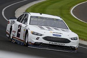 NASCAR Cup Noticias de última hora Keselowski extiende su contrato con Penske