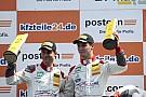 GT-Masters GT Masters: Zwei Schweizer auf dem Podium von Zandvoort