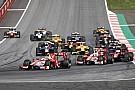 FIA F2 La F2 cobra más relevancia para la superlicencia