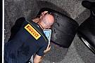 Sicherheitsbedenken: Formel-1-Reifentest in Sao Paulo abgesagt