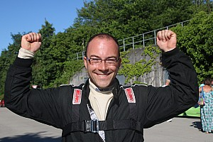 Slalom suisse Résumé de course Slalom Chamblon : Egli laisse aucune chance à Maurer