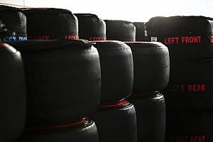 Формула 1 Новость Гран При Австрии: выбор шин на уик-энд