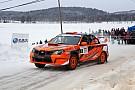 Канада бажає отримати місце в календарі WRC