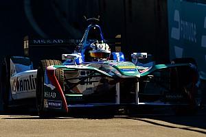 Fórmula E Últimas notícias Andretti confirma Felix da Costa para temporada 2017-2018