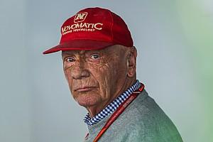 Niki Lauda: Zu viel Sicherheit ein Risiko für Formel 1