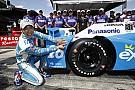 IndyCar 【インディカー】ポコノ予選:佐藤琢磨がポールポジション獲得!