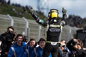 F3 Europe Actualités Lando Norris, le meilleur pilote que Carlin ait jamais vu